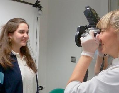 Tu primera visita Ortodoncia Invisible Granada